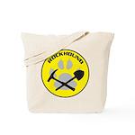 Rockhound Tote Bag
