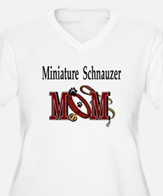 Miniature Schnauzer Gifts T-Shirt