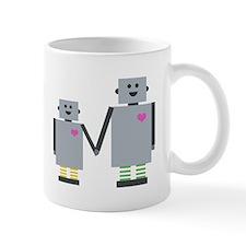 Robot-Friends Mugs