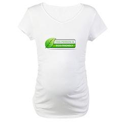 Eco Friendly Shirt