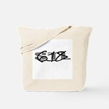St. Louis 618 Tote Bag