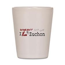 NB_Zuchon Shot Glass