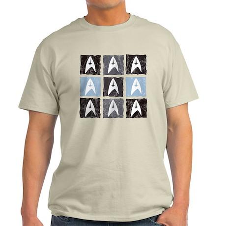 trekpattern5 T-Shirt