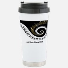 personalized mixed musical no Travel Mug