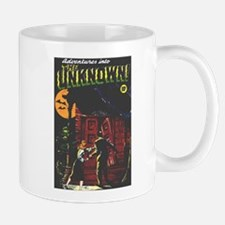 Adventures Into The Unknown Mug