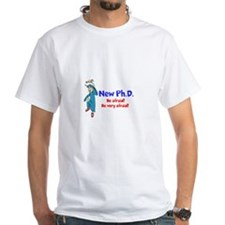 New Ph.D. Shirt
