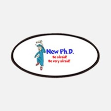 New Ph.D. Patches