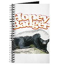 Honey Badgers Journal