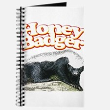 Honey Badgers Journal