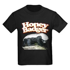Honey Badgers T
