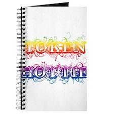 Token Hottie Journal