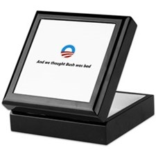 Cute Anti bush Keepsake Box