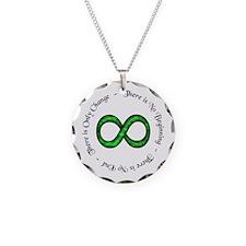 Infinite Change Necklace