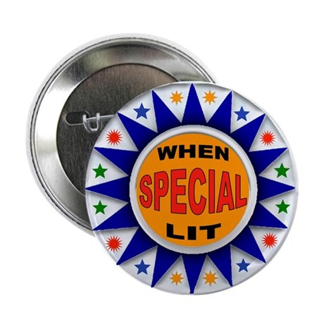 """TOP SCORE 2.25"""" Button (10 pack)"""