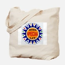 TOP SCORE Tote Bag