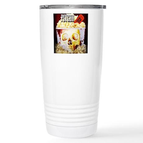 Midnight Matinee Psycho Stainless Steel Travel Mug