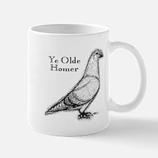 Ye Olde Homer Mug