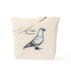 Ye Olde Homer Tote Bag