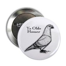 "Ye Olde Homer 2.25"" Button"
