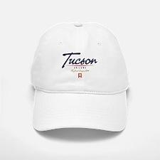 Tucson Script Baseball Baseball Cap