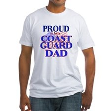 Coast Guard - Dad Shirt