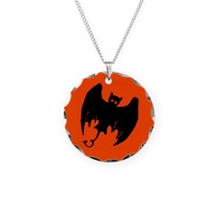 Vintage Halloween Style Necklace