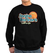Santa Barbara California Jumper Sweater