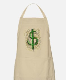 Evil Money Apron