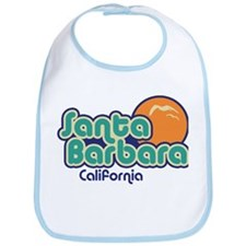 Santa Barbara California Bib