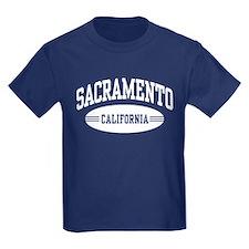 Sacramento California T