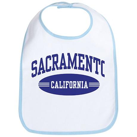 Sacramento California Bib