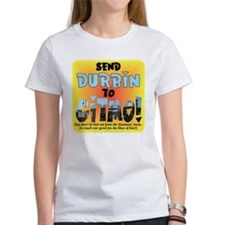 Send Durbin to GITMO! Tee