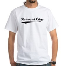 Vintage Redwood City Shirt