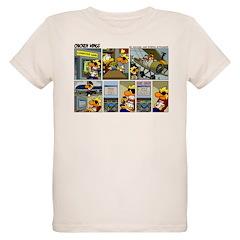 2L0015 - Flight sim fun T-Shirt
