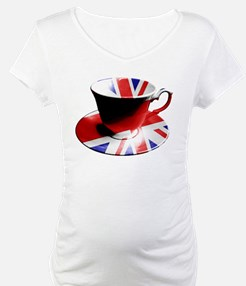 British Cup of Tea Shirt