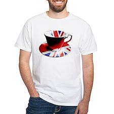 British Cup of Tea Shirt