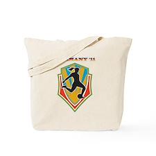 Soccer Germany 2011 Tote Bag