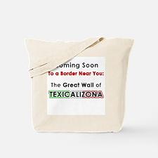 Texicalizona Tote Bag
