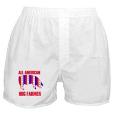 All American Hog Boxer Shorts
