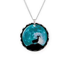 Bighorn Sheep Necklace