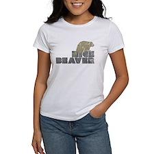 Nice Beaver Tee