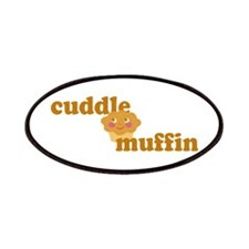 Cuddle Muffin Patches