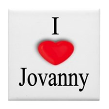 Jovanny Tile Coaster