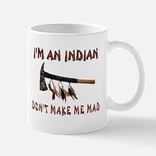 WARPATH Small Small Mug