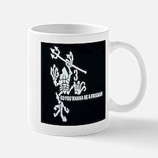 Frogman Mugs