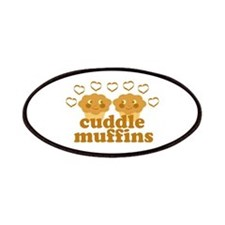 Cuddle Muffins in Love Patches