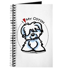 Love my Coton Journal