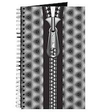 Zipper Journal