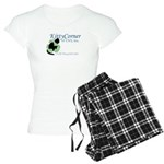 Kitty Corner Women's Light Pajamas