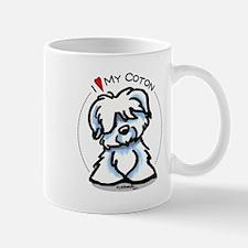 Love my Coton Mug